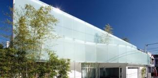 House Like a Museum by Edward Suzuki Associates