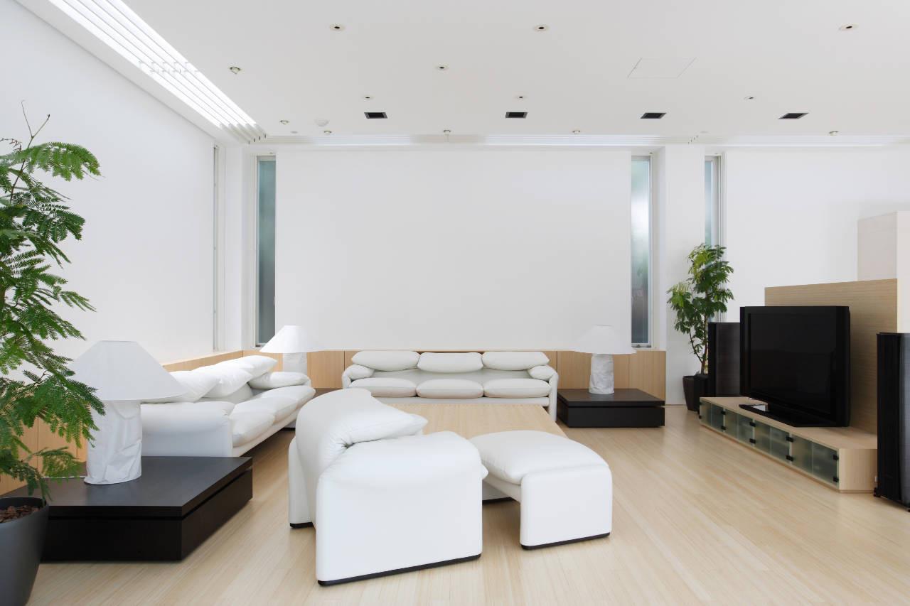 House Like a Museum by Edward Suzuki Associates-06