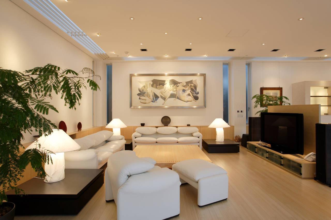 House Like a Museum by Edward Suzuki Associates-10