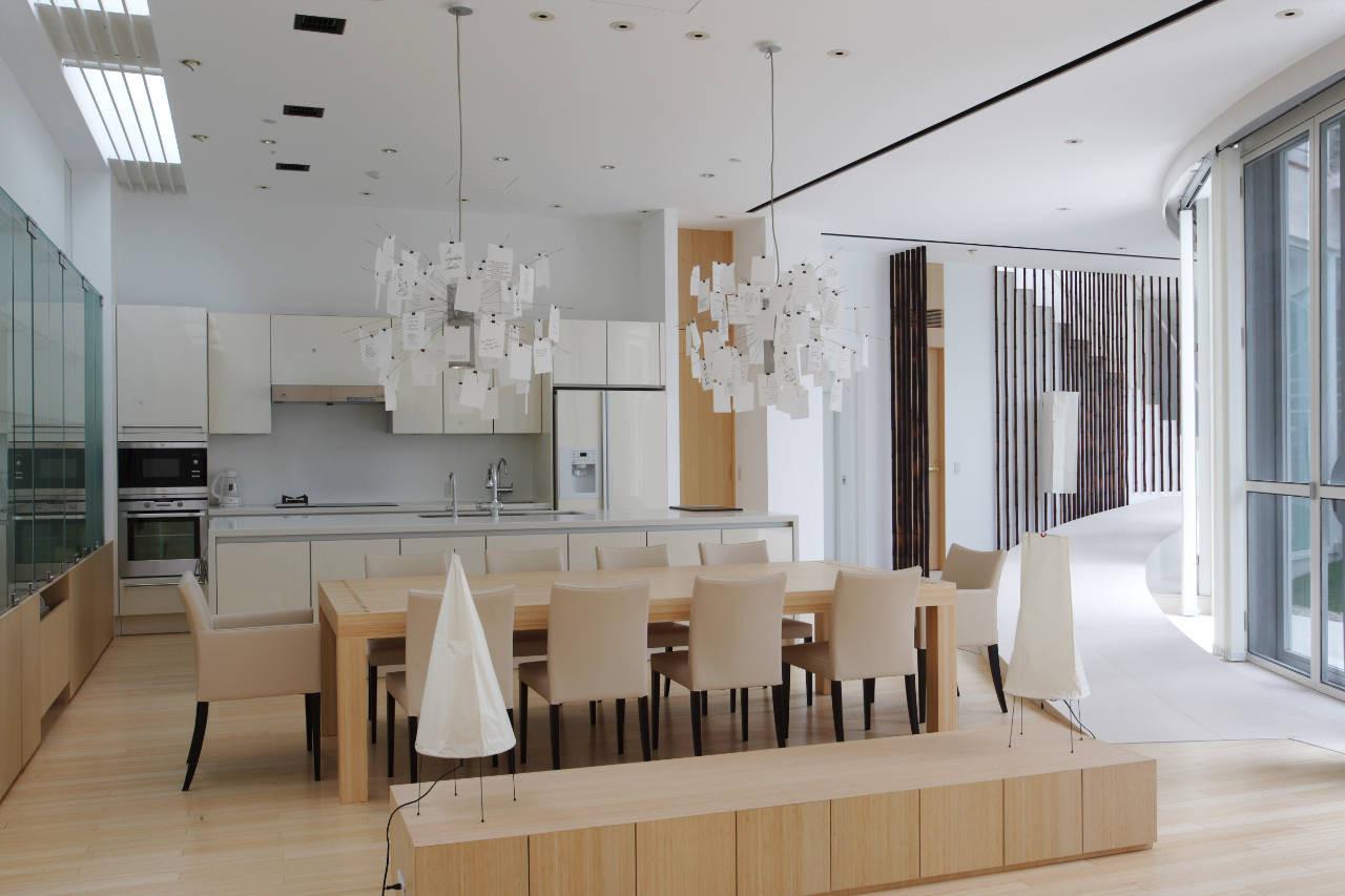 House Like a Museum by Edward Suzuki Associates-12