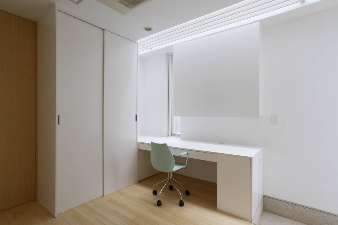 House Like a Museum by Edward Suzuki Associates-14