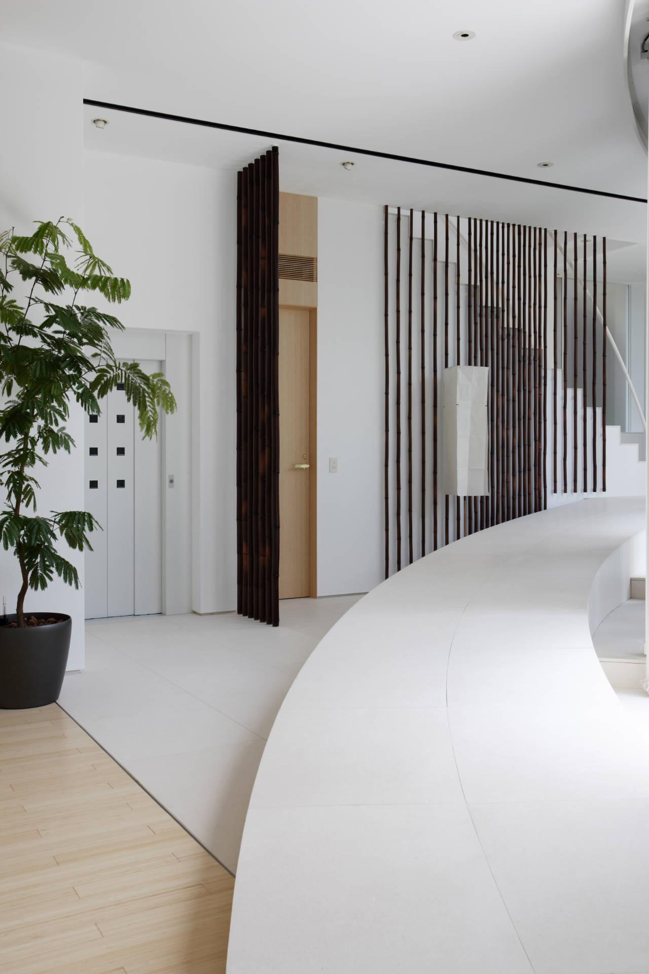 House Like a Museum by Edward Suzuki Associates-17