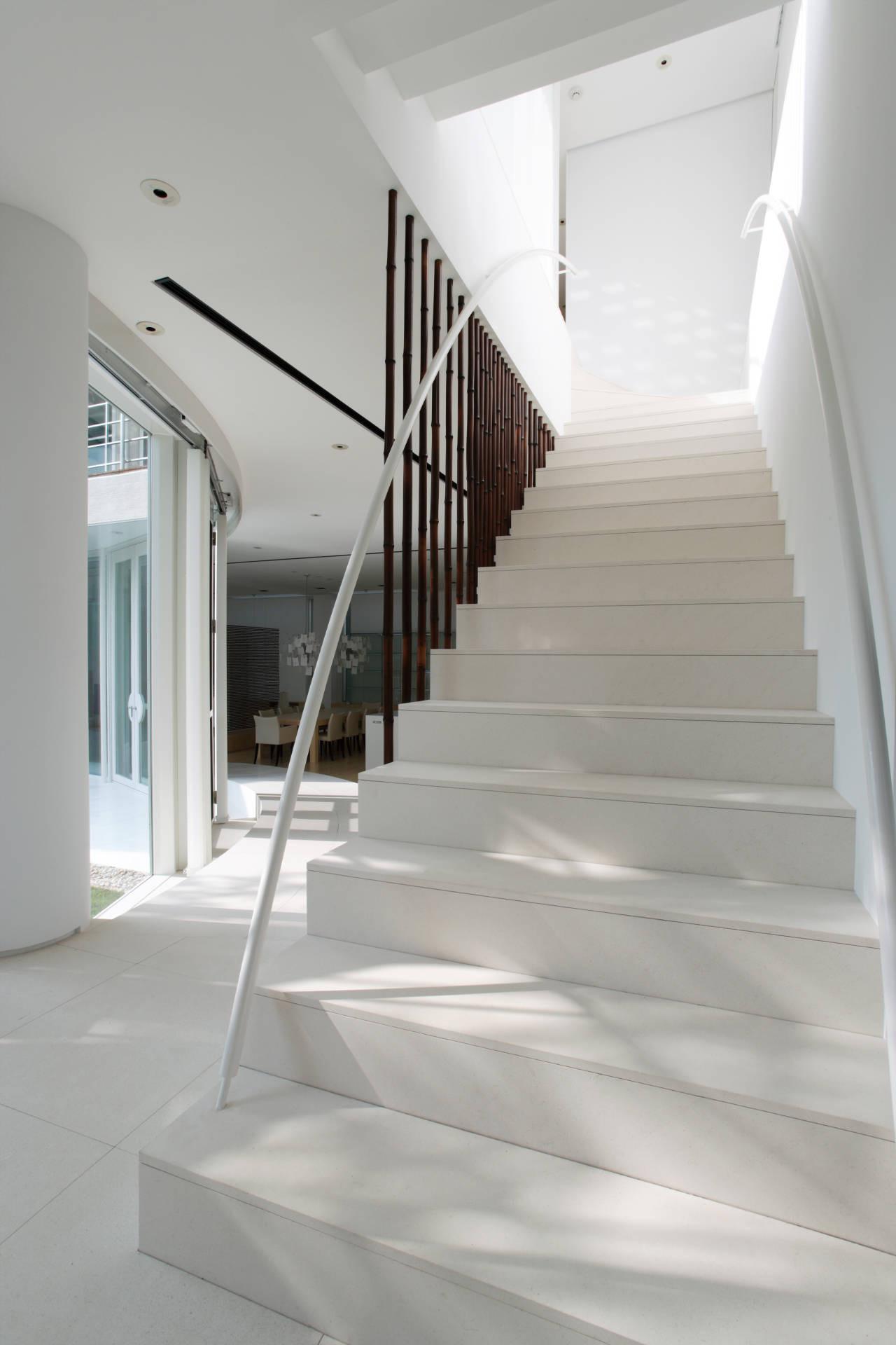 House Like a Museum by Edward Suzuki Associates-18