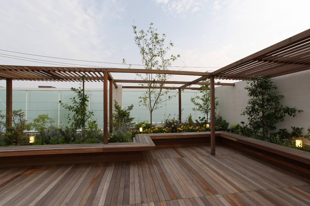 House Like a Museum by Edward Suzuki Associates-21
