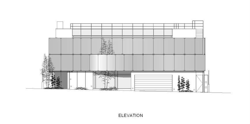 House Like a Museum by Edward Suzuki Associates-25