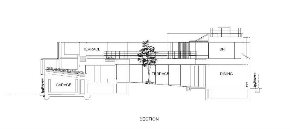 House Like a Museum by Edward Suzuki Associates-26