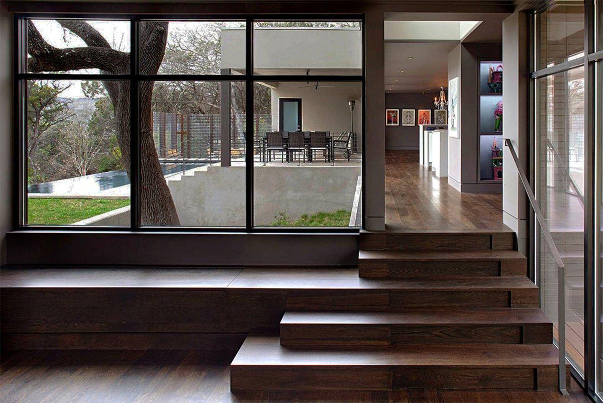 West Lake Hills Residence by Specht Harpman-04