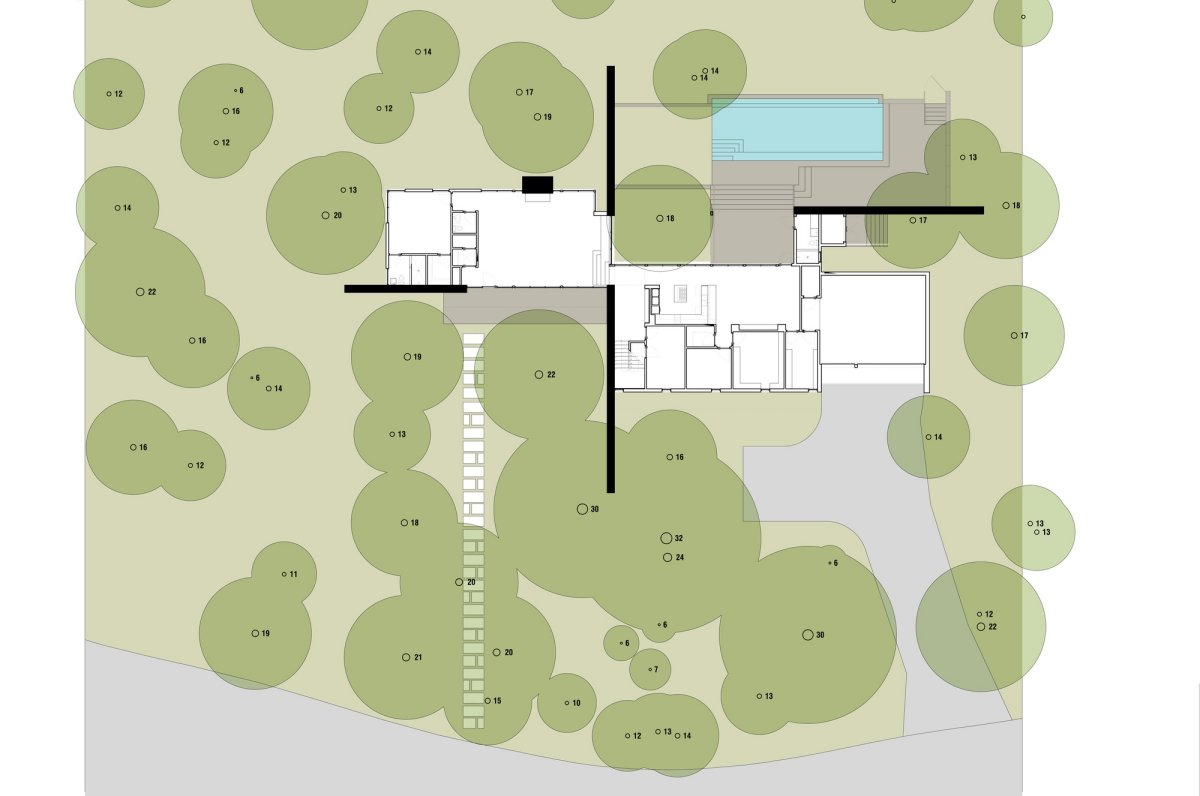 West Lake Hills Residence by Specht Harpman-23