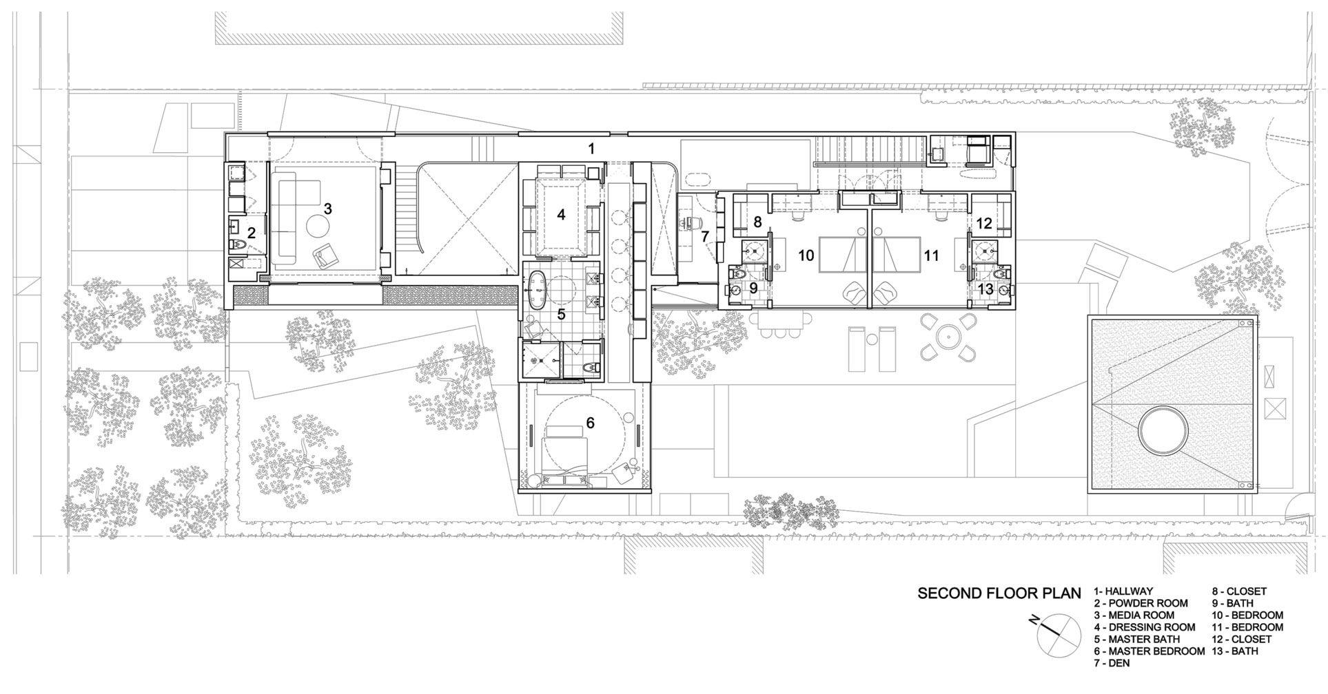сном чертежи домов в стиле модерн чему снится, если