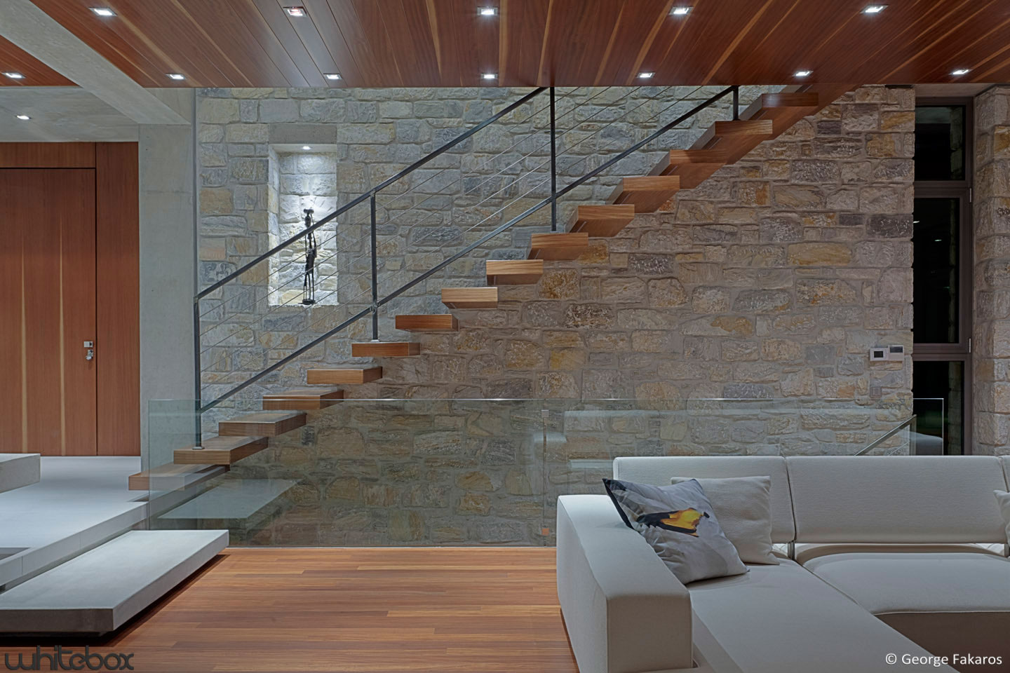 Stone House by Whitebox Architects-27