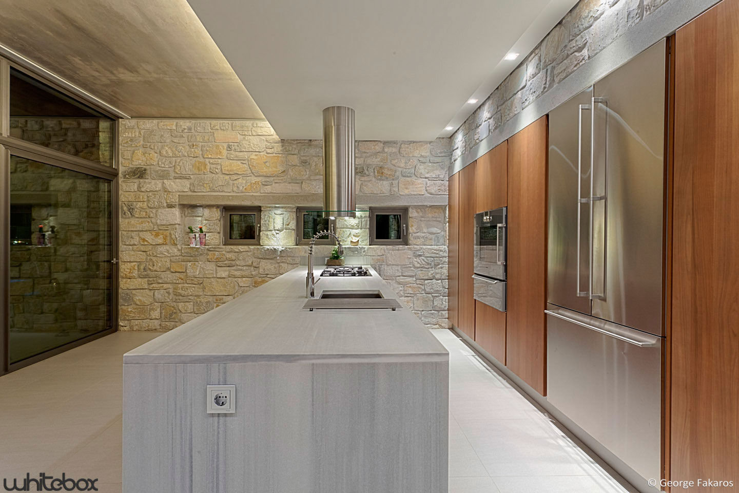 Stone House by Whitebox Architects-29