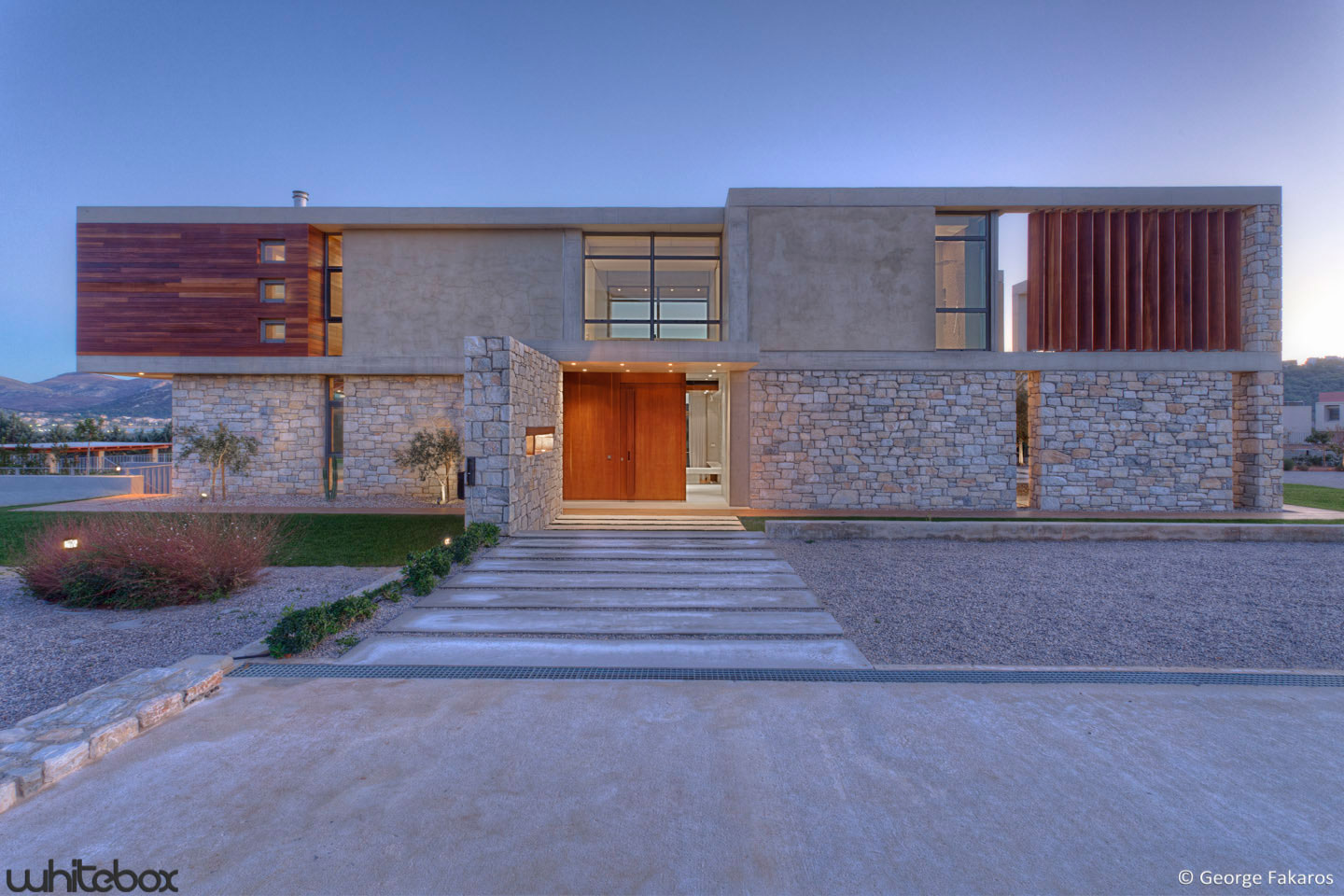 Stone House by Whitebox Architects-32
