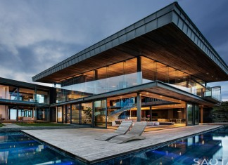 Cove 3 by SAOTA and Antoni Associates