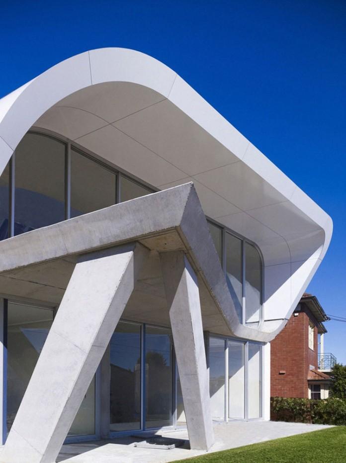 Moebius House by Tony Owen Partners-05