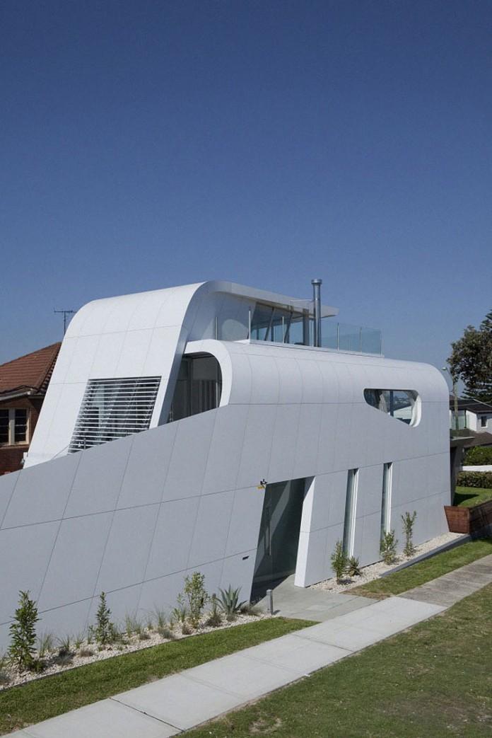 Moebius House by Tony Owen Partners-09