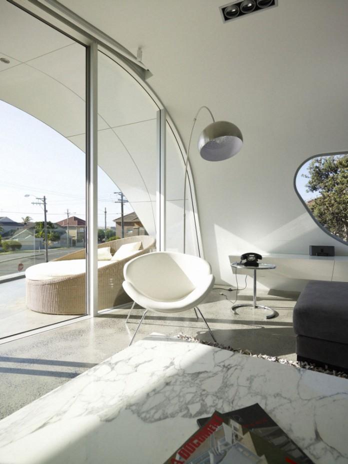 Moebius House by Tony Owen Partners-10