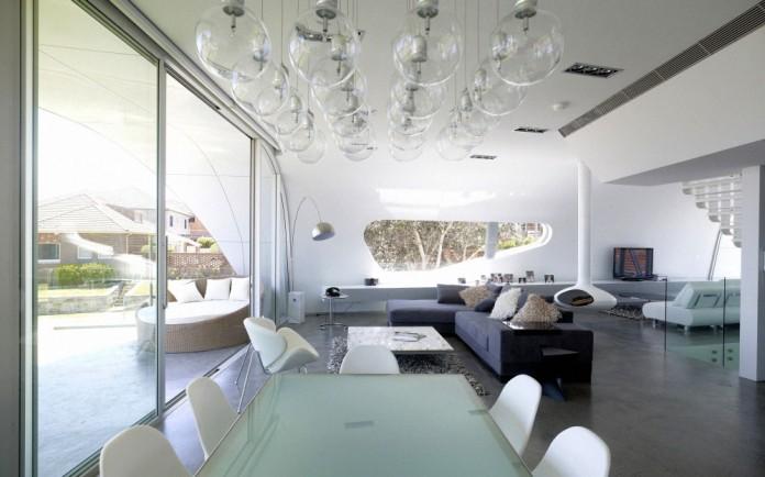 Moebius House by Tony Owen Partners-11
