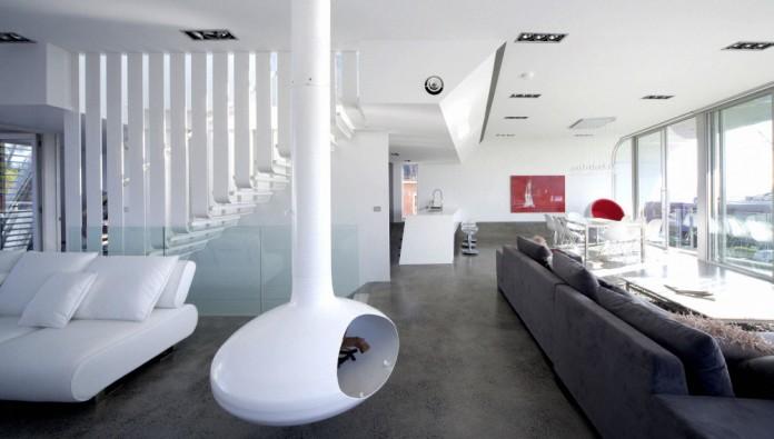 Moebius House by Tony Owen Partners-12