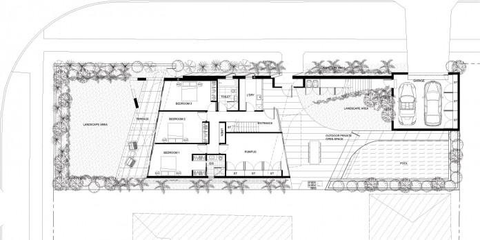 Moebius House by Tony Owen Partners-17