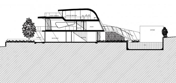 Moebius House by Tony Owen Partners-22