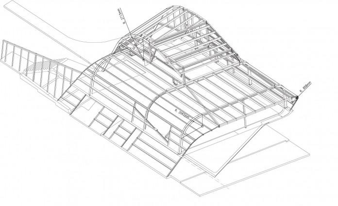 Moebius House by Tony Owen Partners-23