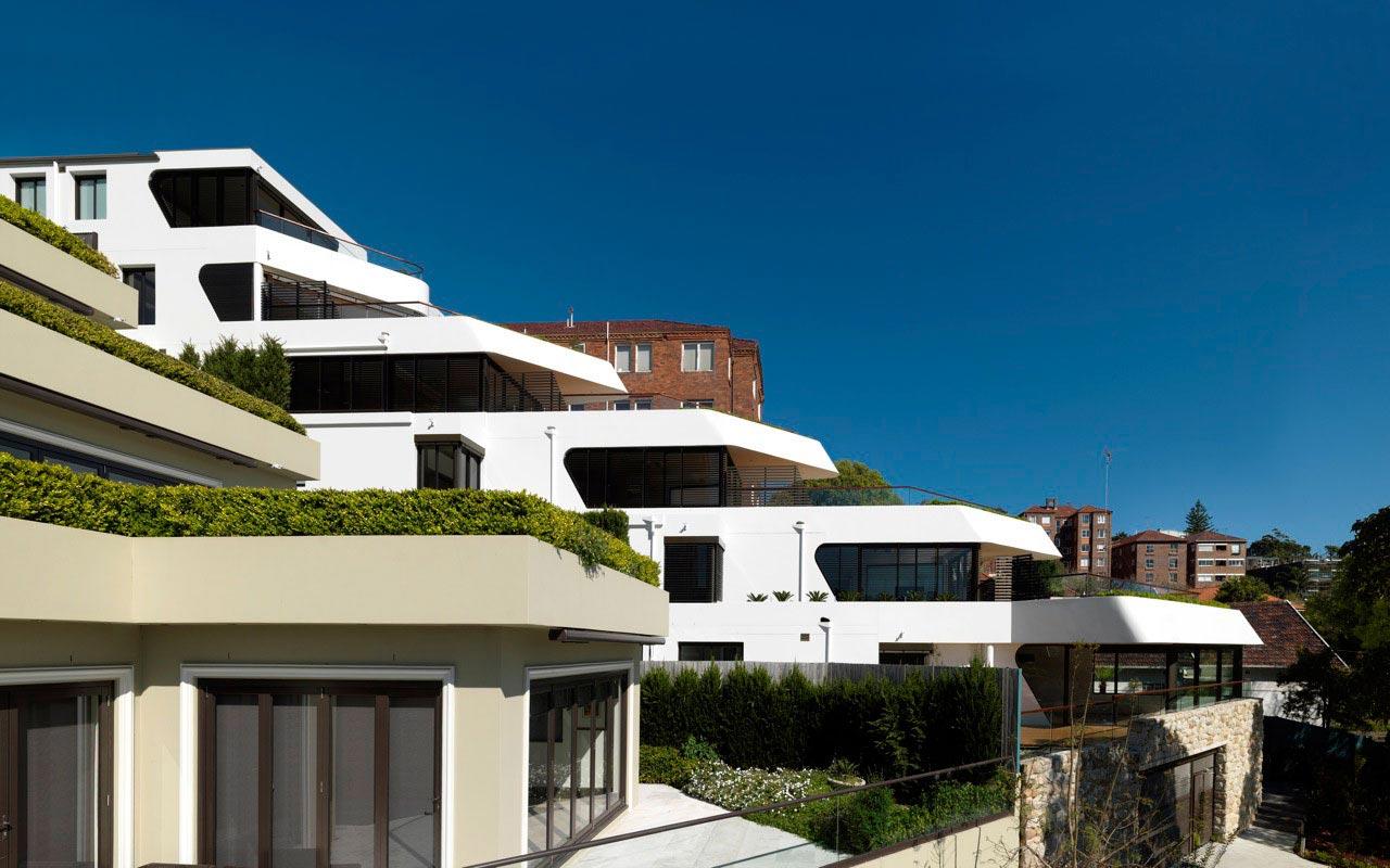 Cascade Apartment Homes