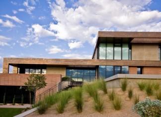 Copper Haus by assemblageSTUDIO