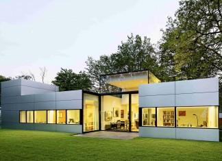 Haus Neufert by Gatermann + Schossig