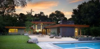 Wheeler Residence by WDA