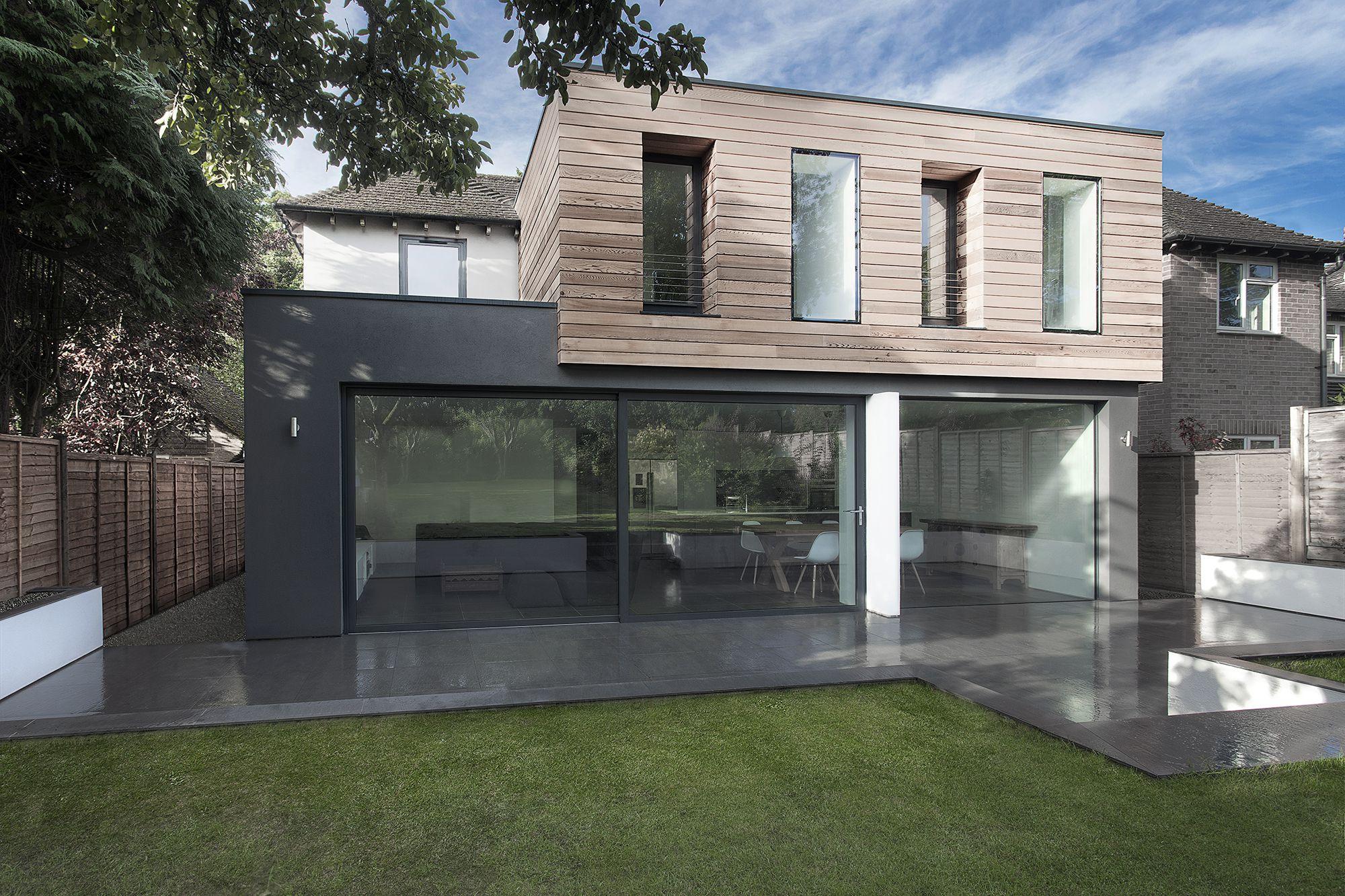 the medic's housear design studio - caandesign | architecture