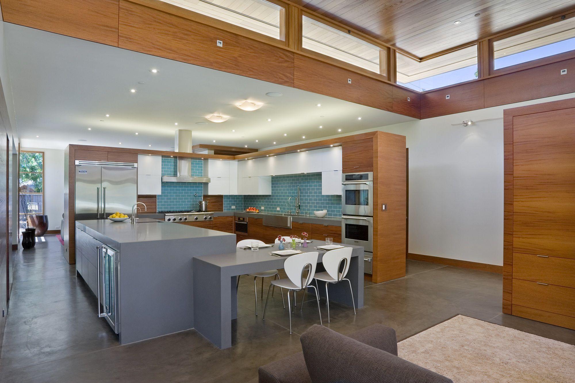 Wheeler Residence Menlo Park, CA