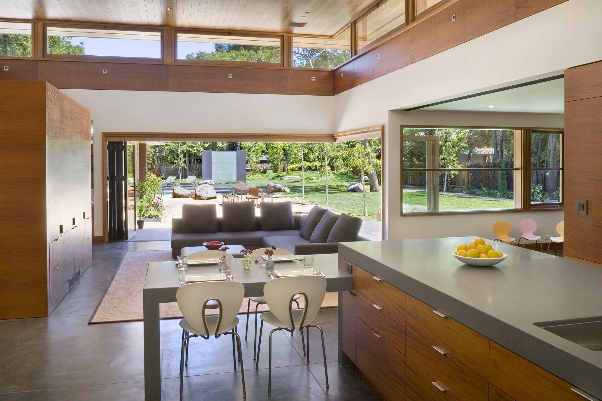 Wheeler Residence - Menlo Park, CA