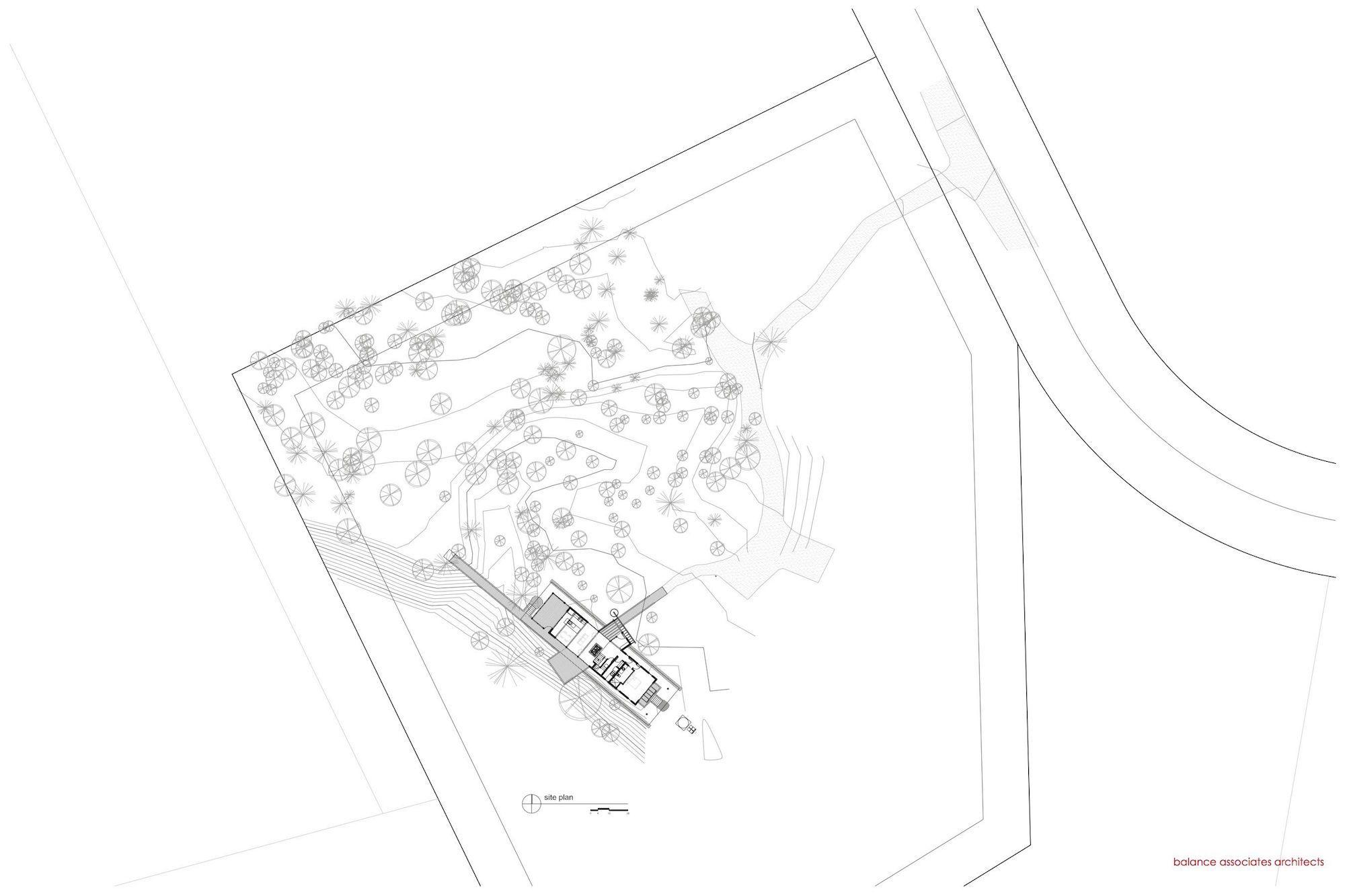 0504 Foster Loop - Balance - Site Plan