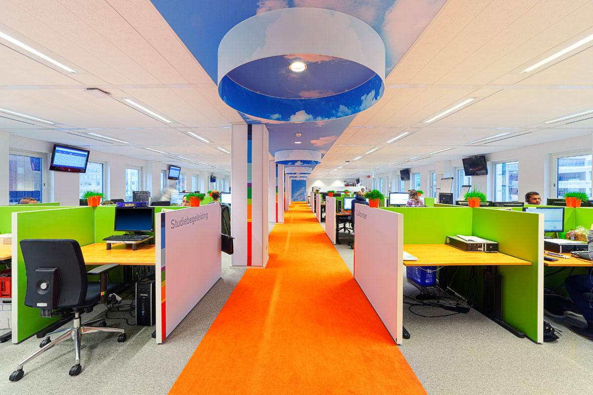 1 Liong Lie NTI 3rd floor callcenter 1