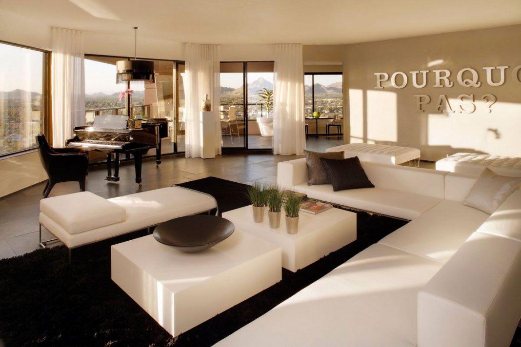 1040 Osborn Modern Penthouse in Phoenix