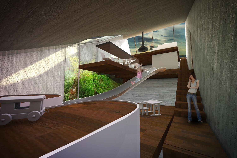 123DV Hidden House 3