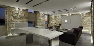 Maison M by Giorgio Zaetta Architect