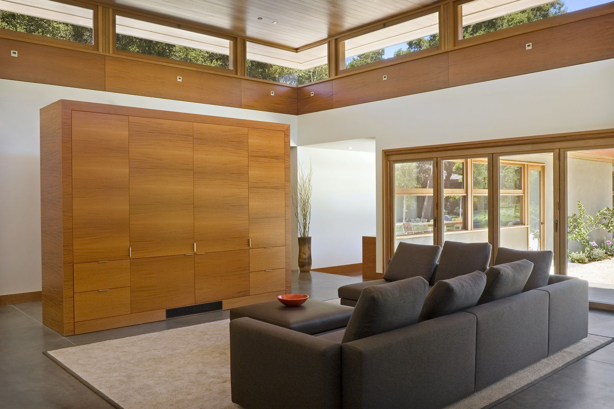 Wheeler residence by wda caandesign architecture and for Room ventilation design