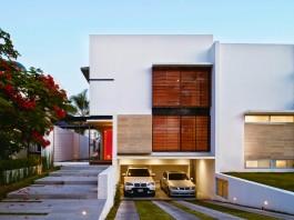 G House by Agraz Arquitectos