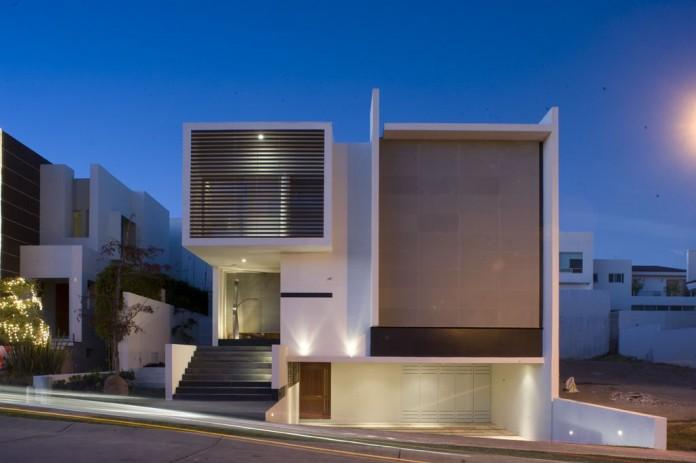HG House by Agraz Arquitectos