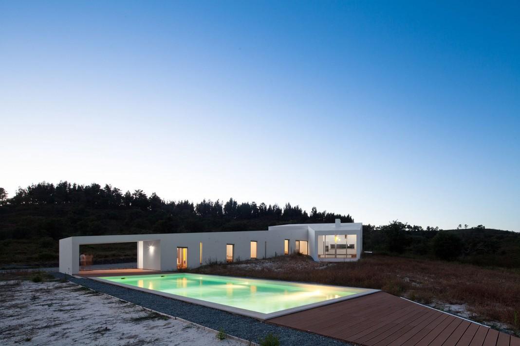 House Paixão by Vitor Vilhena ArchitectsHouse Paixão by Vitor Vilhena Architects
