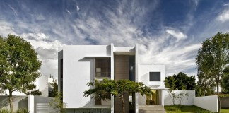 ML House by Agraz Arquitectos
