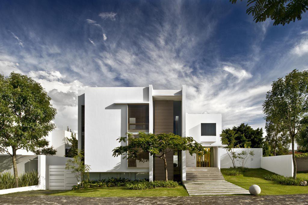 ML House by Agraz Arquitectos