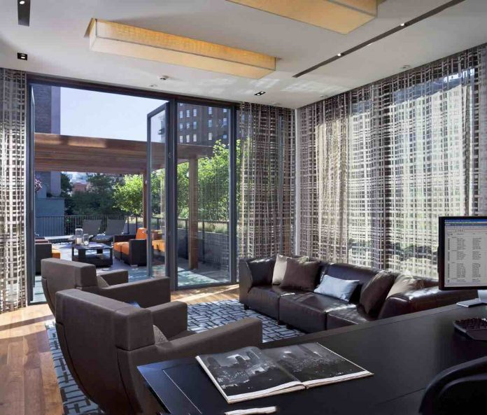 2 North Moore by Turett Collaborative Architects