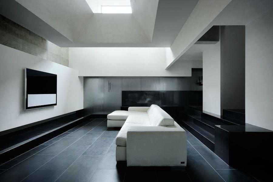 House of Silence by FORM / Kouichi Kimura Architects