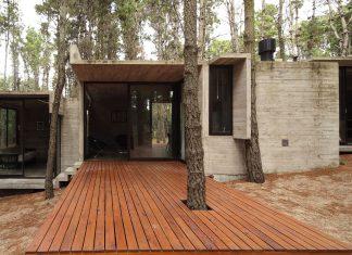 CASA AV designed by María Victoria Besonías, Luciano Kruk