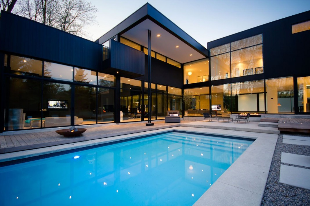 44 Belvedere Residence by Guido Constantino