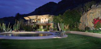 Multimillion residence in Arizona
