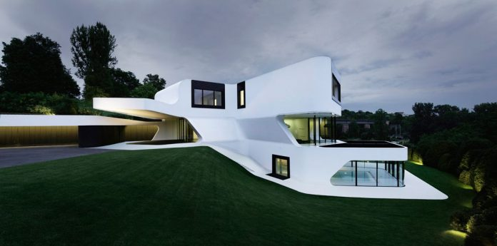 Dupli Casa by J. MAYER H. Architects