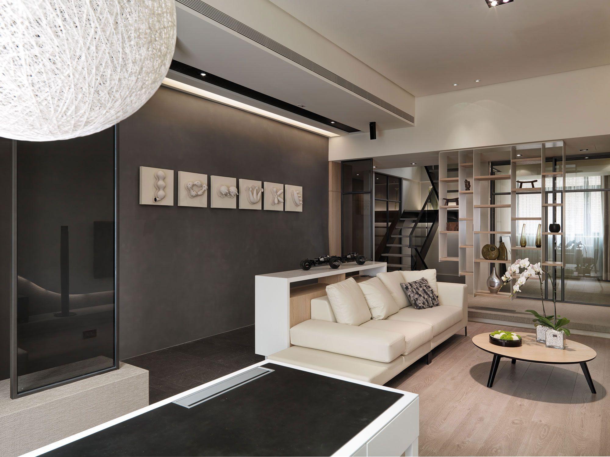 A-Multilevel-Contemporary-Apartment-06